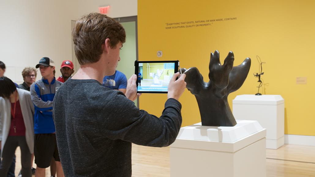 FYOS Professor uses 3D Printing to Mold Student Innovative Skills
