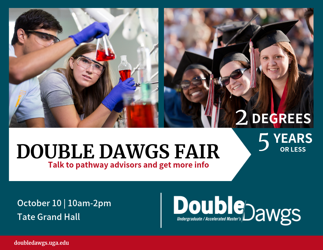 Double Dawgs Fair Fall 2018