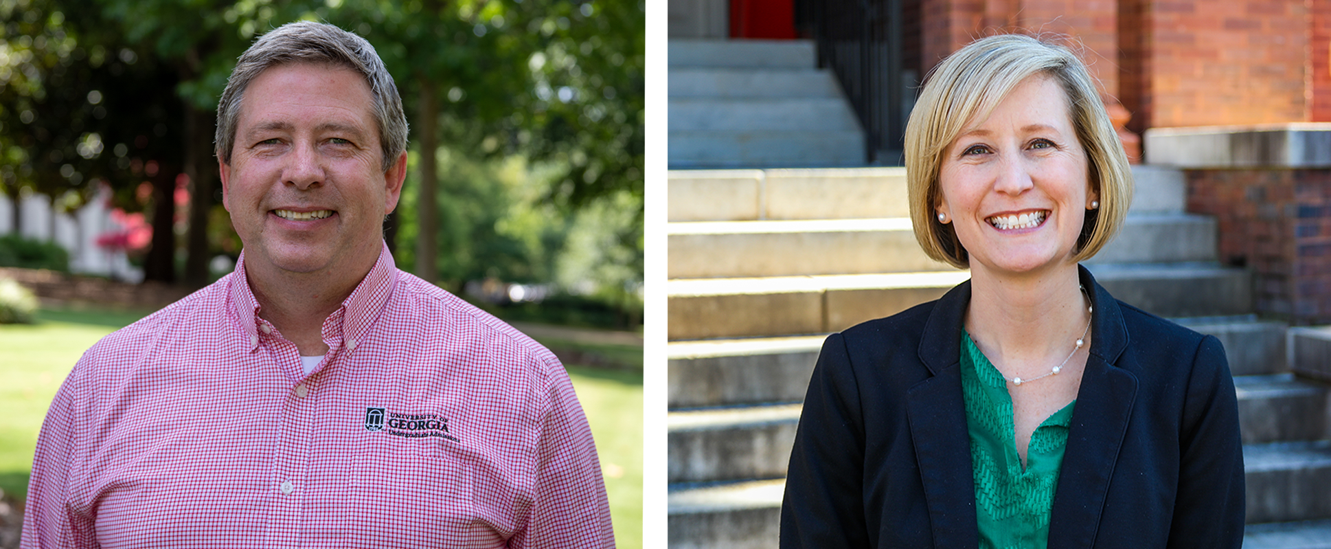 Interim Co-Directors Named for Office of Admissions