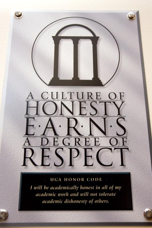 Academic Honesty Serves as Thai Integrity Model